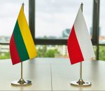 Lietuva ir Lenkija   urm.lt nuotr.