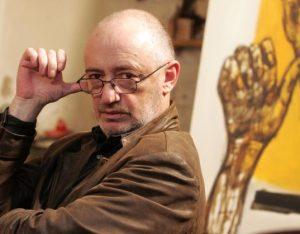 Scenografas Adomas Jacovskis | MO muziejaus nuotr.