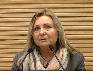 dr. Dalia Urbanavičienė paskirta EKGT pirmininke | Alkas.lt nuotr.