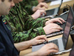 Nacionalinis kibernetinio saugumo centras pradėjo tyrimą | kam.lt, I. Budzeikaitės nuotr.