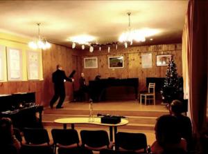 Grigiškių meno mokykla | Grigiškių meno mokyklos nuotr.