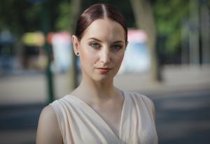 Balerina Beata Molytė | V. Petriko nuotr.