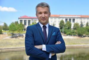 Tomas Petryla, komunikacijos specialistas | Asmeninio albumo nuotr.