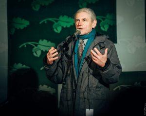 Dainius Razauskas, 2018.02.16 «Aušra–16» | M. Puidos nuotr.