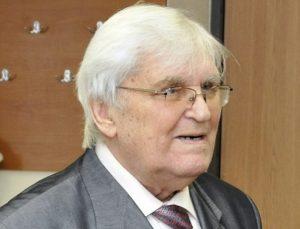 Bronislovas Bitinas | Lietuvos edukologijos universiteto nuotr.