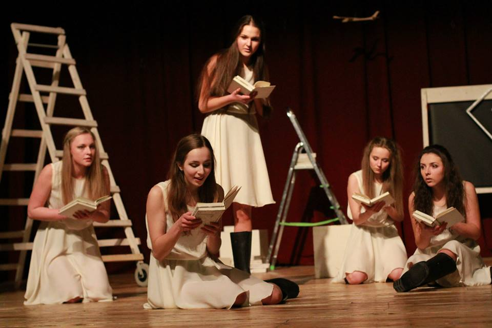 Dainų šventės Teatro diena | LNKC nuotr.