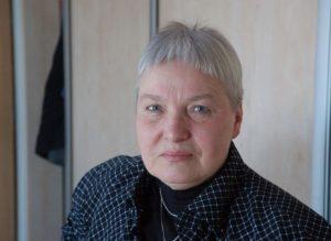 Irena Aleksaitė | V. Braziūno nuotr.