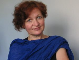 Jūratė Buožienė   asmeninė nuotr.