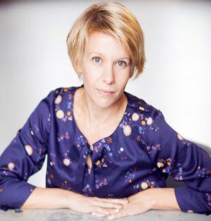 Rašytoja Selja Ahava: Skaitytojai, tik jie įpučia mano knygoms gyvybės | Alkas.lt