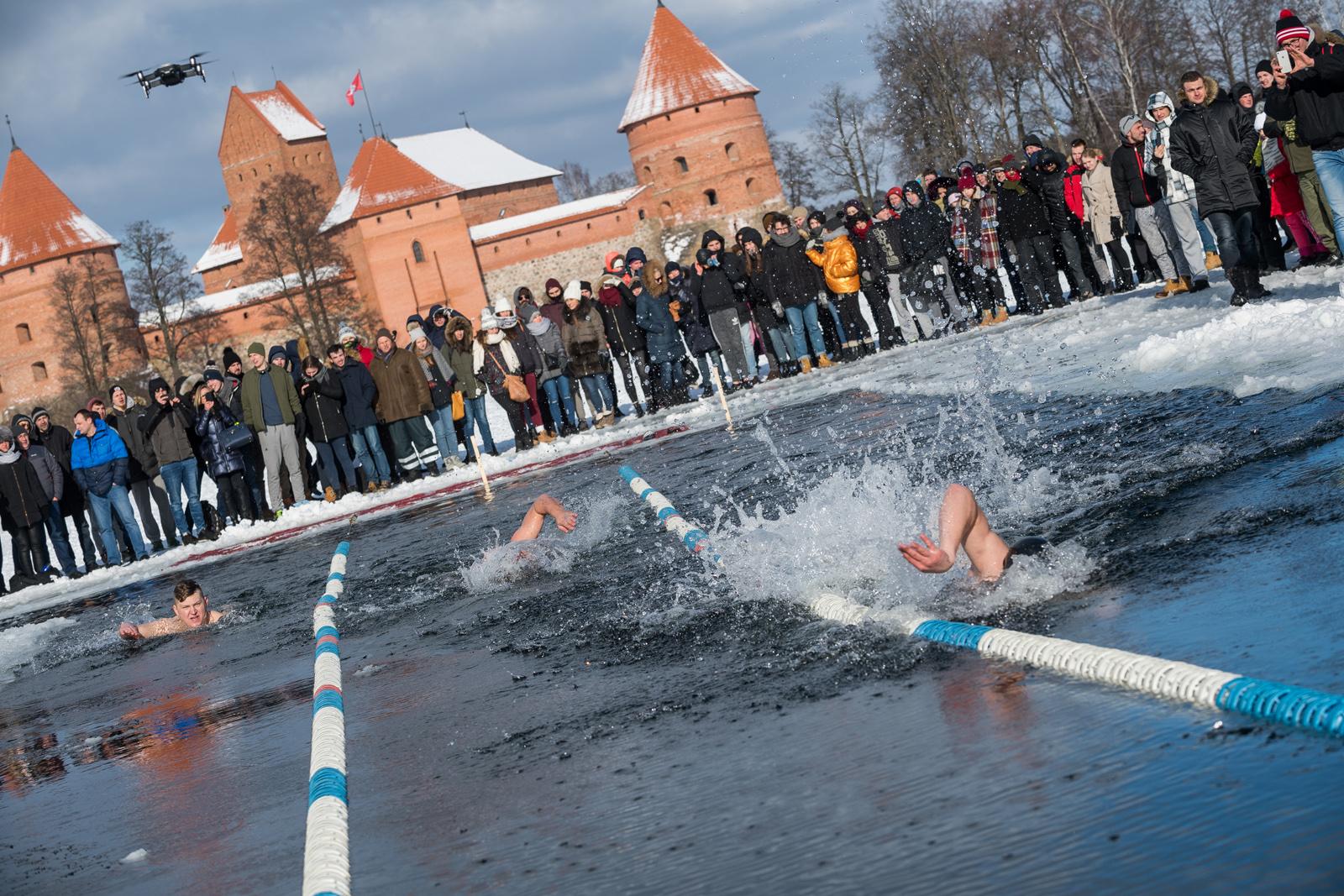 Trakų eketė | pliadisfoto.com nuotr.