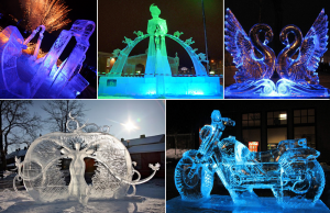 Jelgavoje vyks jubiliejinė ledo šventė | Rengėjų nuotr.