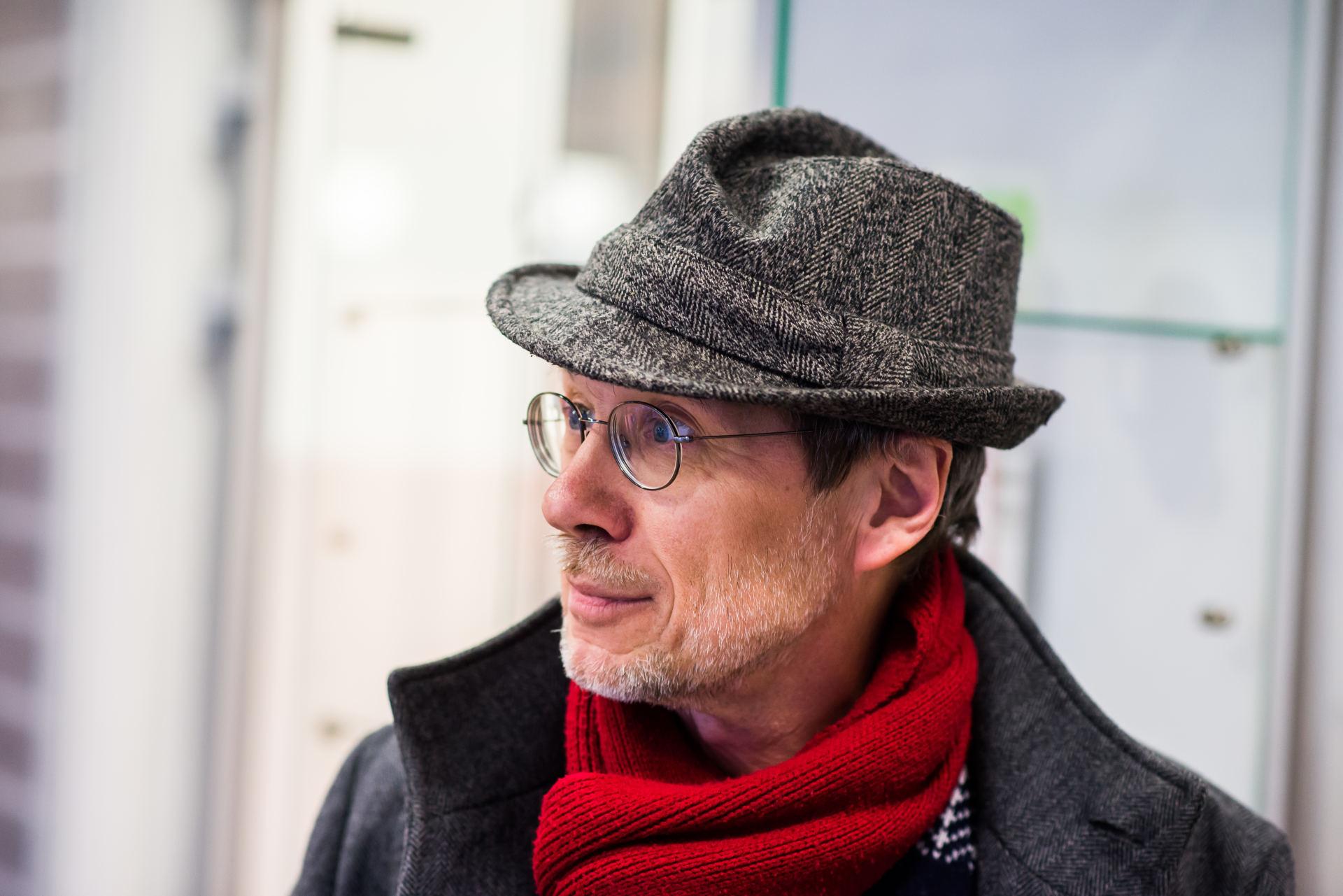 Profesorius Liudas Mažylis | VDU nuotr.