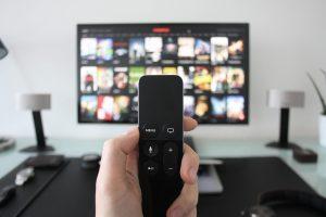 Atsargiai! Išmanusis televizorius stebi tave | Pixabay nuotr.
