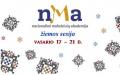 """NMA žiemos sesija: nuo """"Starbucks"""" iki Higso bozono   Nacionalinės moksleivių akademijos nuotr."""