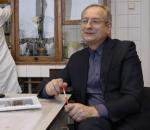 Prof. Vytautas Getautis   LRT nuotr.