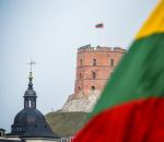 Lietuvai – pasaulio lyderių sveikinimai   lrp.lt nuotr.