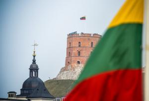 Lietuvai – pasaulio lyderių sveikinimai | lrp.lt nuotr.