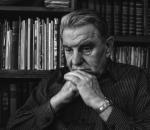Justinas Marcinkevičius   Algimanto Aleksandravičiaus nuotr.