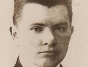 Augustinas Voldemaras | Lietuvos mokslų akademijos Vrublevskių bibliotekos nuotr.