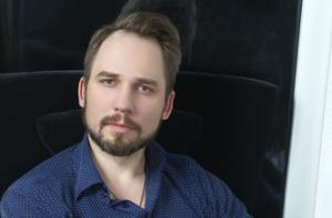 Klaipėdos valstybinio muzikinio teatro vadovas Jonas Sakalauskas | Rūtos Andre nuotr.