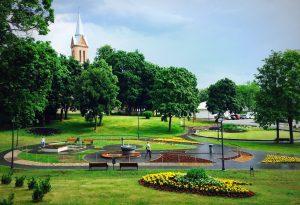Birštonas – sparčiausiai augantis Lietuvos kurortas | D. Adamonytės