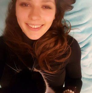 Meda Mačytė | Asmeninė nuotr.