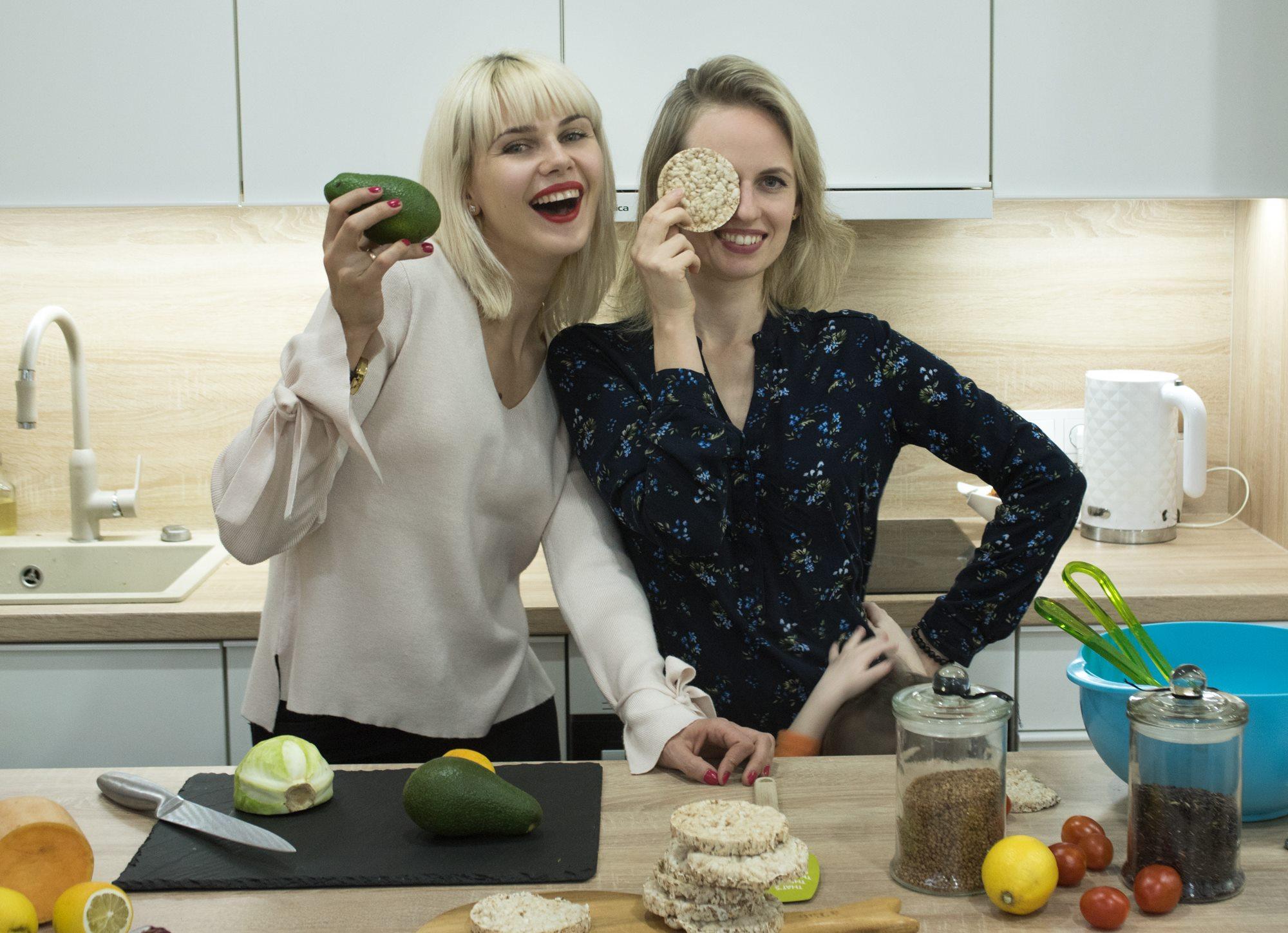 Mitybos specialistė Kristina: nepainiokime švenčių su maistu ir gėrimais nukrautu stalu   sveikuoliai.lt nuotr.