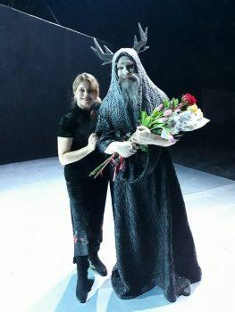 Klaipėdos valstybinio muzikinio teatro nuotr.