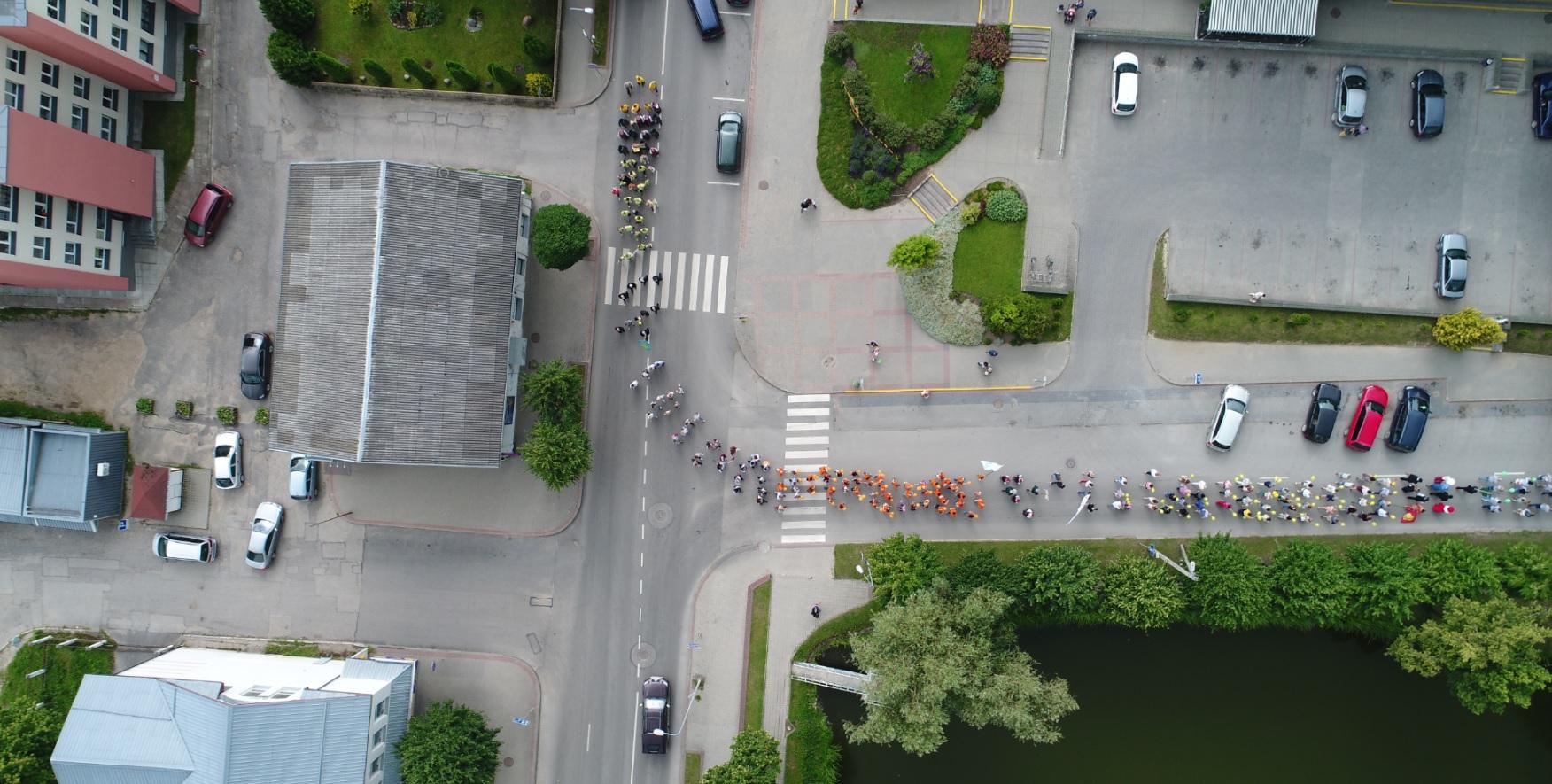 Vasarą Šakiuose rinksis viso pasaulio zanavykai | Šakių kultūros centro nuotr.