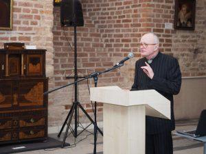 VLKK pirmininkas Audrys Antanaitis | A. Umbraso nuotr.