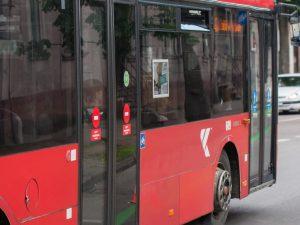 Viešasis miesto transportas | kaunas.lt nuotr.