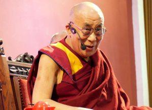 Dalai Lama Vilniuje 2013 m. | Alkas.lt, J. Vaiškūno nuotr.
