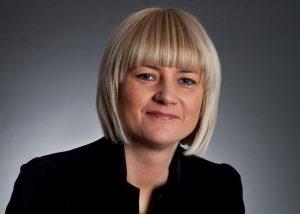 """""""American English School"""" (AMES) vadovė, studijų užsienyje ekspertė Eglė Kesylienė   AD VERUM komunikacijos agentūros nuotr."""