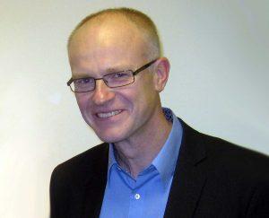 Nacionalinės UNESCO komisijos pirmininkas prof. Jonas Ruškus | VDU nuotr.
