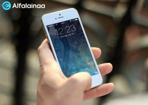 Kaip sutaupyti pinigų savo išmaniajame telefone | alfalainaa.fi nuotr.