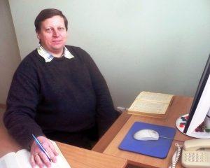 dr. Laimutis Bilkis   Asmeninė nuotr.