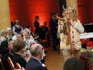Pagerbti kultūros paveldo specialistai_Nacionalinio kultūros centro nuotr