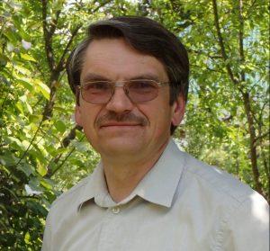 VDU Istorijos katedros docentas dr. Vytenis Almonaitis   J. Almonaitienės nuotr.