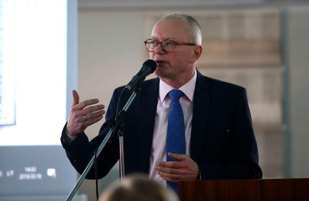 VLKK pirmininkas Audrys Antanaitis | Rinkosaikste.lt, A. Barzdžiaus nuotr.