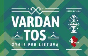 Žygis per Lietuvą kels žmones didžiausiam Šimtmečio šventės įvykiui | Lietuvos nacionalinio kultūros centro nuotr.