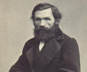 Juozapas Čechavičius (1818-1888)   Archyvinė nuotr.