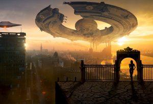 Mokslinė fantastika iš kino ekranų persikelia į realybę | Pixabay nuotr.
