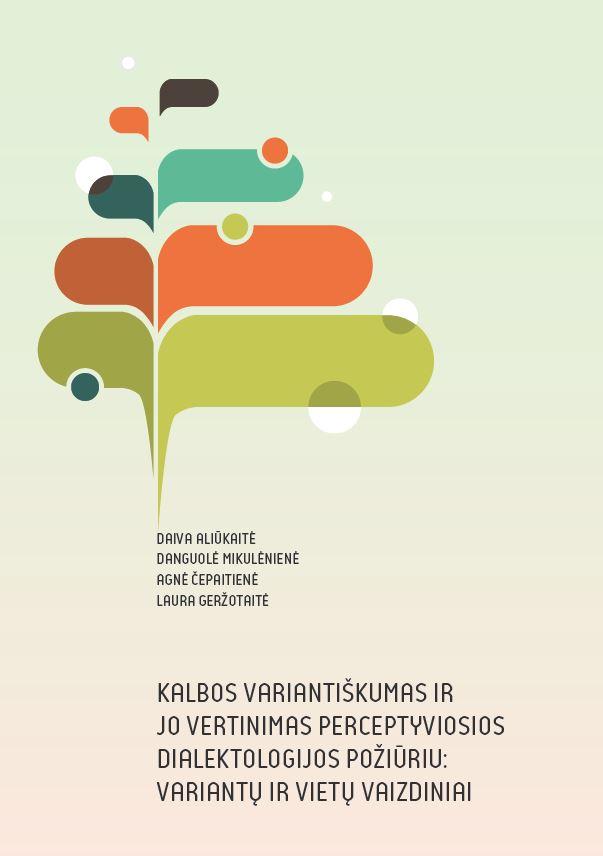 Knygos viršelis | LMA Vrublevskių bibliotekos nuotr.