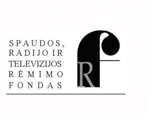 SRTFR logotipas