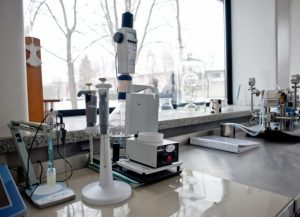 Mokslo institutai | smm.lt nuotr.