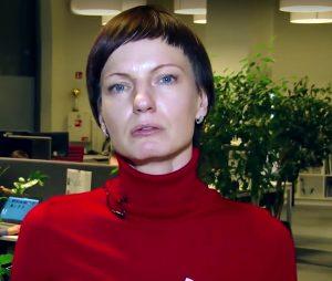 Monika Garbačiauskaitė-Budrienė | Youtube.com stop kadras