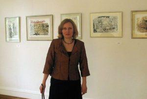 Jolanta Sereikaitė | Asmeninio albumo nuotr.
