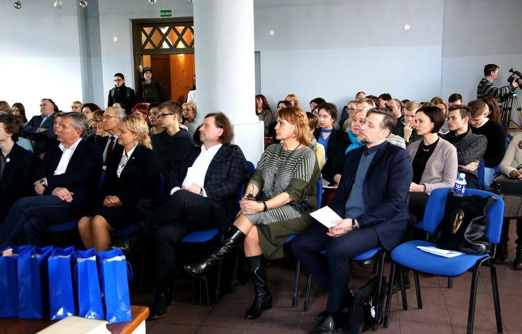 Kėdainiuose, vyko baigiamasis Lietuvių kalbos dienų renginys | Rinkosaikste.lt, A. Barzdžiaus nuotr.
