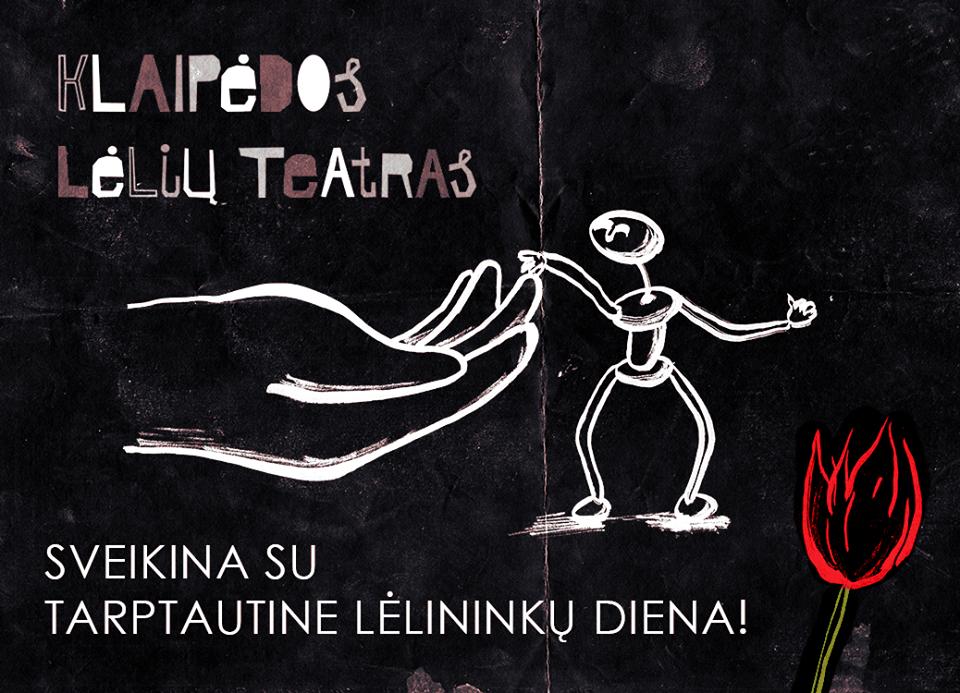 Klaipėdos lėlių teatro nuotr.