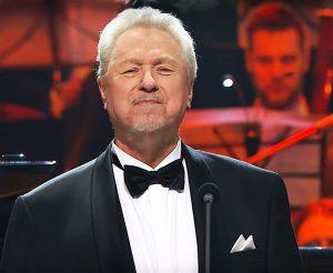 Virgilijus Noreika (1935-2018) | Alkas.lt nuotr.